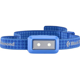 Black Diamond Kids Wiz Headlamp Electric Blue
